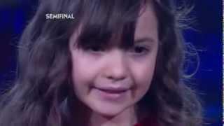 Ximena -  Canta - Así No Te Amará Jamás
