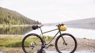 7 Bikes for 7 Wonders: Wallowas Bike