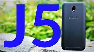 Samsung Galaxy J5 2017 Review - A Premium Midrange Smartphone!