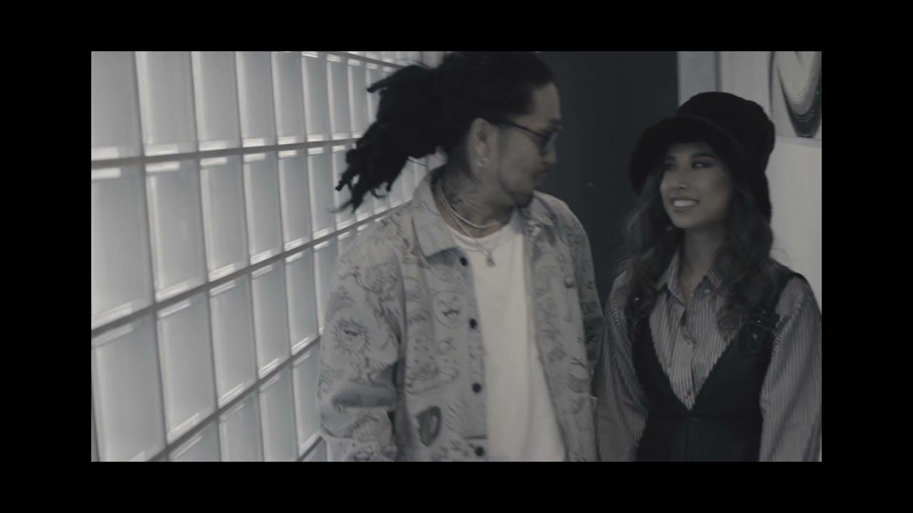 GAYA-K - JASMINE TEA feat. Licana(Produced by DJ☆GO)