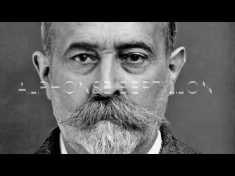 Alphonse Bertillon: Father of the Mugshot