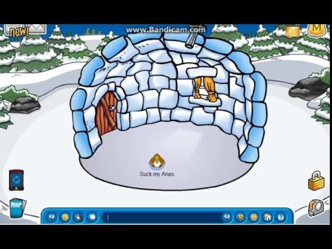 CPPS.ME How To Put Different Songs In Your Igloo