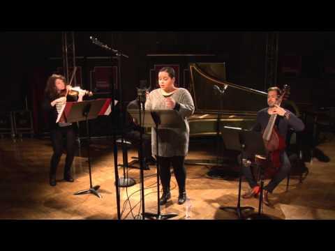 Jean-Philippe Rameau par Hasnaa Bennani et l'Ensemble Stravaganza I Le live de la matinale