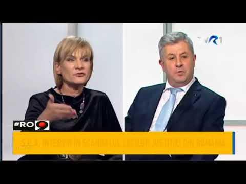 Departamentul de Stat al SUA cere Parlamentului României respingerea legilor Justiției