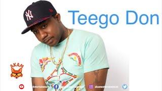 Teego Don - Undataker [Audio Visualizer]