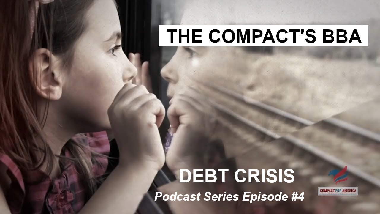 Download Looming Fiscal Crisis Ep. #4 - The Compact's BBA