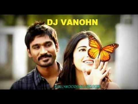 Kannazhaga Remix DJ VANOHN