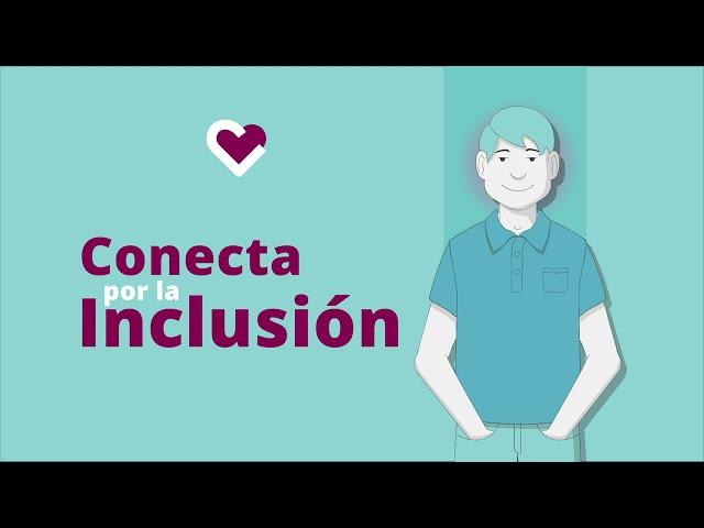 Conectados por la inclusión. Primera parte.