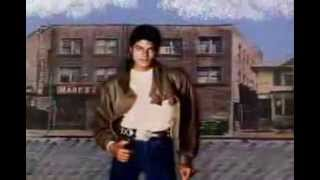 Michael Jackson - Human Nature (Official Music Video)