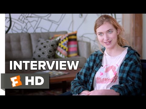 Knight of Cups   Imogen Poots 2016  Drama HD