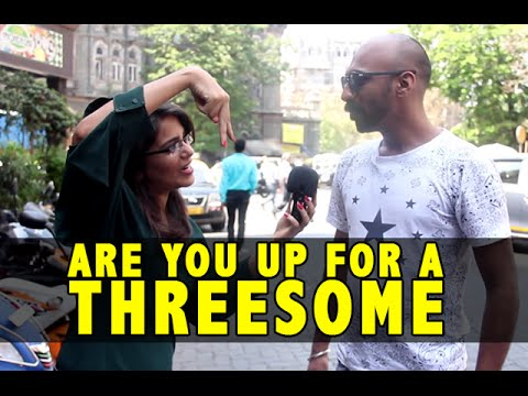 Do women want a threesome