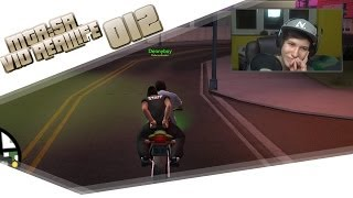 VIO REALLIFE Part 12 - Sprit leer?? (Facecam/FullHD) / Lets Play MTA San Andreas
