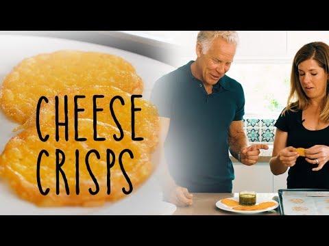 keto-recipe---cheese-crisps-(quick-and-easy-keto-snack)