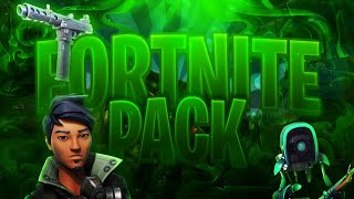 ➸🔥Mejor Pack De Fortnite Android By: XaR Gfx🔥