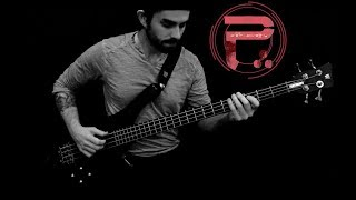 Periphery Prayer Position Bass Cover