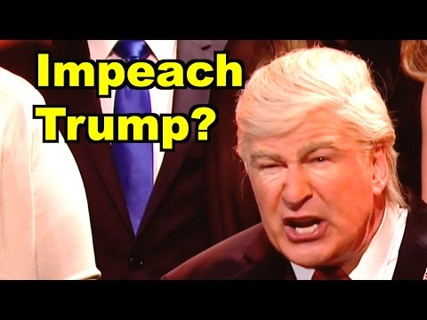 Will Trump Be Impeached? - Alec Baldwin, Bill Maher & MORE! LV Sunday LIVE Clip Roundup 213