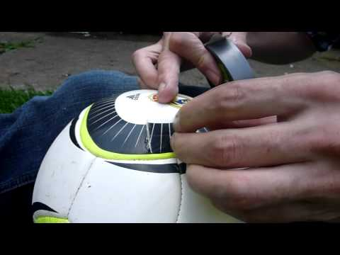 Soccer ball repair.mp4