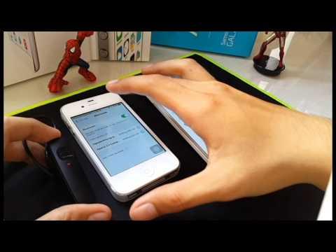 Cảm nhận sơ bộ và hướng dẫn sử dụng tai nghe Bluetooth Plantronics ML 15