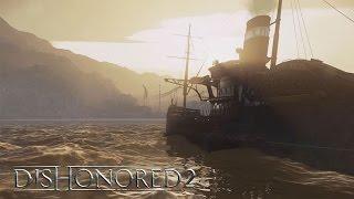 Dishonored 2 – Creating Karnaca (PEGI)
