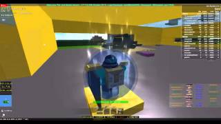 Roblox ep 16 -Base wars the land ( Since 2009 ) By d4rk886 ( Part 3! )