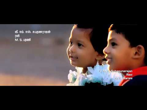 Azhagu Kutti Chellam Title Baby Song