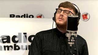 James Arthur -  Impossible (Unplugged)