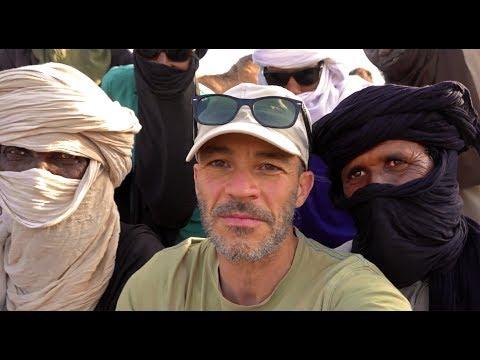 A Szahara halálos útján - Niger - A teljes film
