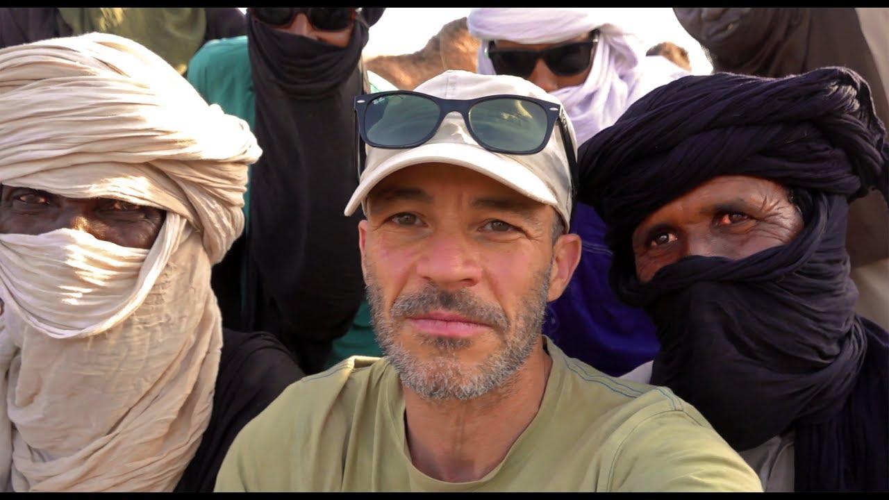 Download A Szahara halálos útján - Niger - A teljes film