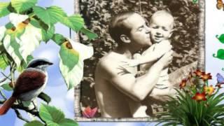 заказать слайд шоу фотофильм на 75 лет маме  юбилей