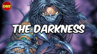 "Who is Image Comics ""The Darkness?"" Ancient Raw Power"
