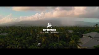 The St. Regis Bahia Beach Resort, the Best Address...