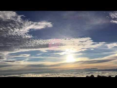 Mt. Haku-san Vortex - Japan - Prayer of Peace