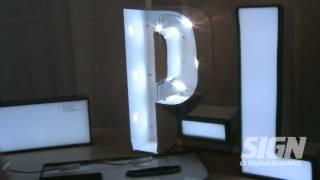 Principal LED - Fusion LED Line