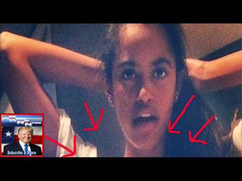 NO WAY! Malia Obama Just EXPOSED Who She Really Is… See The NASTY Pic Before It's Deleted!