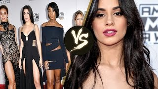 Camila Cabello RESPONDS to Fifth Harmony About Her Departure