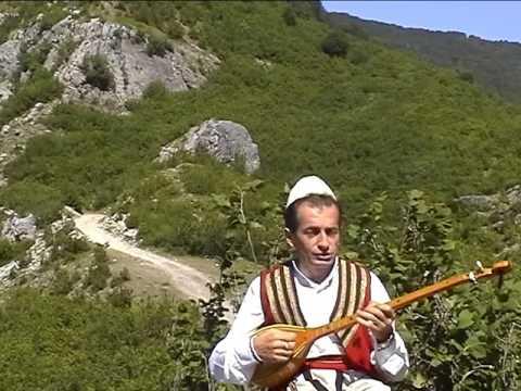 Gjovalin Shani - Kulla e bajraktarve