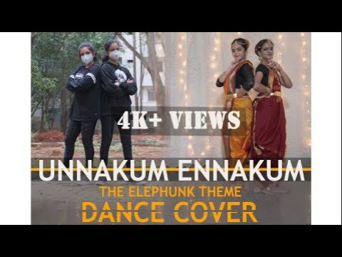 Download Unakkum Enakkum Anandam Remix | Ilayaraja | Fusion dance | The Black Eyed Peas - The Elephunk Theme