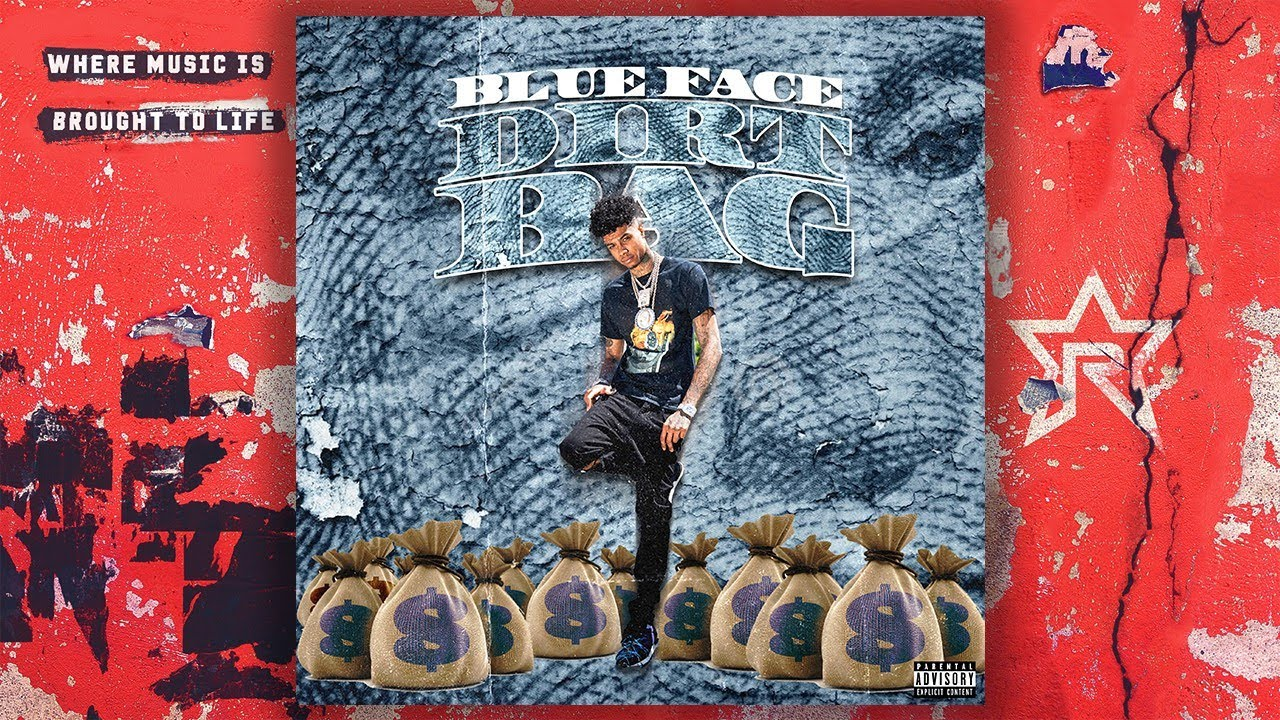 Blueface Dirt Bag Album Review | HipHopDX