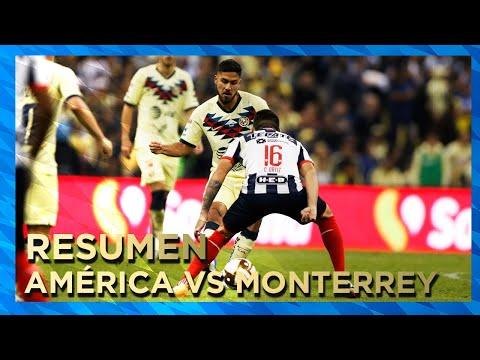 El Gallo Por La Mañana -  Resumen Gran Final América vs Monterrey Apertura 2019.