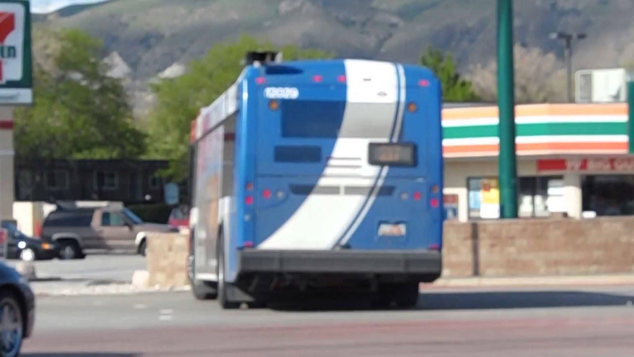 Utah Transit Authority Salt Lake City