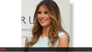 Top 30 Absurdly Sexy Melania Trump Photos