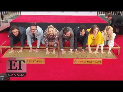 'the-big-bang-theory'-cast-get-emotional-during-handprint-ceremony