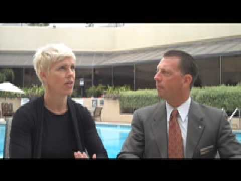 San Jose Doubletree Hotel Fireside Chat Show #13