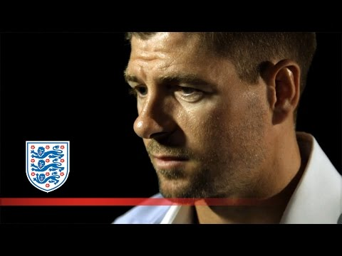 Steven Gerrard retires from England international duty | FATV News