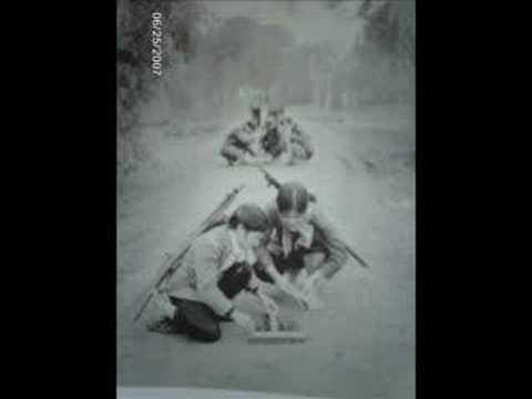 Ballade de Ho Chi Minh (french version)