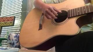 Duyên Phận acoustic guitar cover