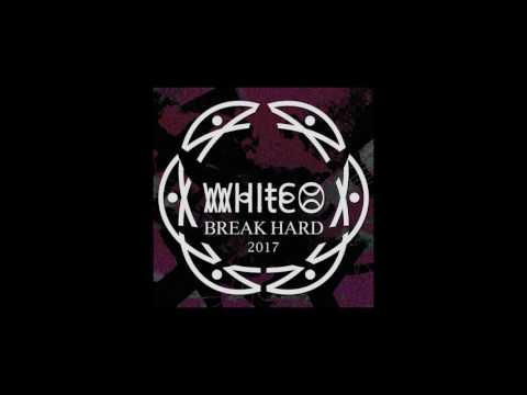 DJ WhiteO - Break Hard [mixtape] // .stance