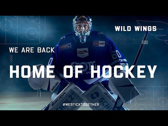 Trailer | WILD WINGS Season 20|21