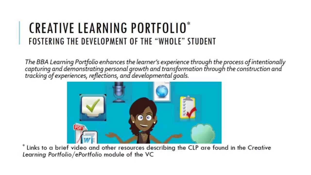 learning portfolio The pharmd eportfolio (housed within ifolio) is designed to help develop  students' ability to integrate their pharmd learning over their didactic and  experiential.