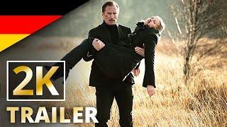 Die Einsamkeit des Killers vor dem Schuss - Offizieller Trailer [2K] [UHD] (Deutsch/German)